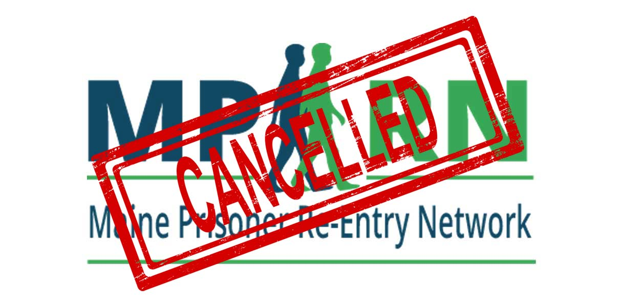 MPRN Cancelled