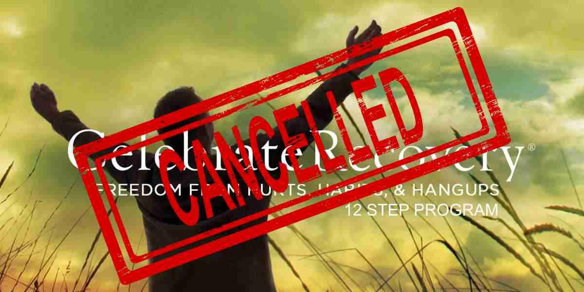 CR Step Cancelled